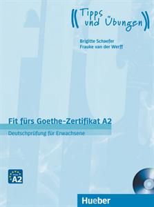Εικόνα της Fit fürs Goethe-Zertifikat A2 (Εξέταση