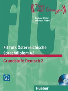 Εικόνα της Fit fürs Österreichische Sprachdiplom A
