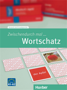 Εικόνα της Zwischendurch mal … Wortschatz