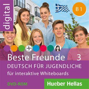Εικόνα της Beste Freunde 3 - digital (DVD-ROM για
