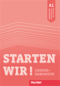 Εικόνα της Starten wir! A1 – Lehrerhandbuch (Βιβλί