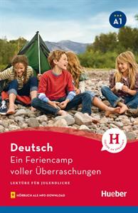 Εικόνα της Ein Feriencamp voller Überraschungen –