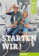 Εικόνα της Starten wir! A2 – Kursbuch (Βιβλίο του