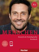 Εικόνα της Menschen A2 - Kursbuch (Βιβλίο μαθητή)
