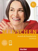 Εικόνα της Menschen B1 - Kursbuch (Βιβλίο μαθητή)
