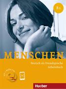 Εικόνα της Menschen B1 - Arbeitsbuch mit 2 Audio-C