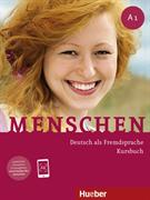 Εικόνα της Menschen A1 - Kursbuch (Βιβλίο μαθητή)