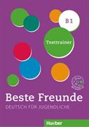 Εικόνα της Beste Freunde B1 - Testtrainer (Τεύχος