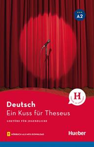 Εικόνα της Ein Kuss für Theseus – Lektüre mit MP3-