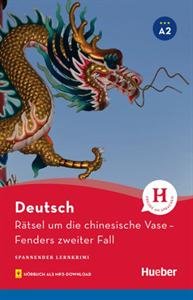 Εικόνα της Rätsel um die chinesische Vase – Fender