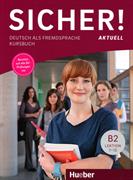 Εικόνα της Sicher! aktuell B2 – Kursbuch (Βιβλίο τ
