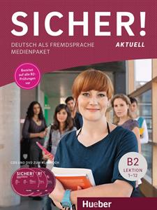 Εικόνα της Sicher! aktuell B2 – Medienpaket (Οπτικ