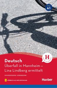 Εικόνα της Überfall in Mannheim – Lina Lindberg er