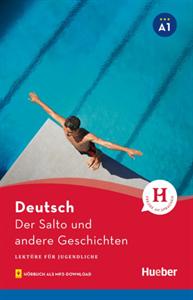 Εικόνα της Der Salto und andere Geschichten – Lekt