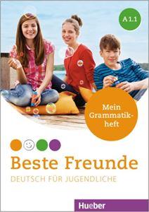 Εικόνα της Beste Freunde A1.1 - Mein Grammatikheft
