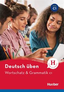 Εικόνα της Deutsch üben, Wortschatz & Grammatik C1