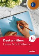 Εικόνα της Deutsch üben, Lesen & Schreiben C1