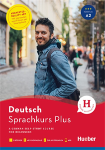 Εικόνα της Deutsch Sprachkurs Plus A1/A2. A German