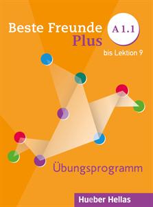 Εικόνα της Beste Freunde Plus A1.1 - Übungsprogram