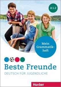 Εικόνα της Beste Freunde A1.2 - Mein Grammatikheft