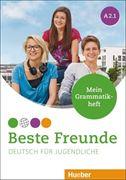 Εικόνα της Beste Freunde A2.1 - Mein Grammatikheft