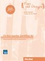 Εικόνα για την κατηγορία Fit fürs Goethe-Zertifikat B2 – Deutschprüfung für Erwachsene