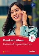 Εικόνα της Deutsch üben, Hören & Sprechen C1