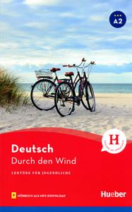 Εικόνα της Durch den Wind – Lektüre mit MP3-Downlo