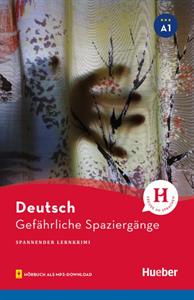 Εικόνα της Gefährliche Spaziergänge – Lektüre mit