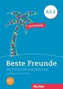 Εικόνα της Beste Freunde A1.2 - Ferienheft (Τεύχος