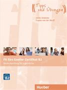 Εικόνα της Fit fürs Goethe-Zertifikat B2 – Deutsch