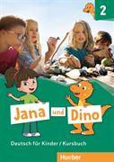 Εικόνα της Jana und Dino 2 - Kursbuch (Βιβλίο του