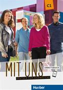 Εικόνα της Mit uns C1 – Arbeitsbuch (Βιβλίο ασκήσε