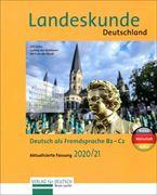 Εικόνα της Landeskunde Deutschland (aktualisierte