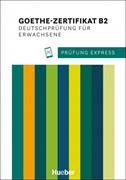 Εικόνα της Prüfung Express – Goethe-Zertifikat B2,