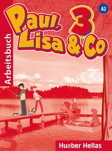Εικόνα της Paul, Lisa & Co 3 - Arbeitsbuch (Βιβλίο