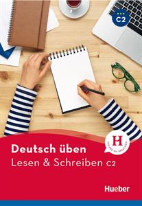 Εικόνα της Deutsch üben, Lesen & Schreiben C2