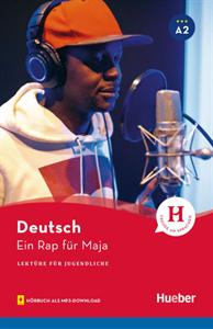 Εικόνα της Ein Rap für Maja – Lektüre mit MP3-Down
