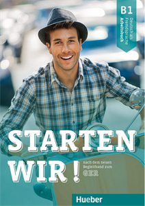Εικόνα της Starten wir! B1 – Arbeitsbuch (Βιβλίο α