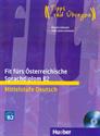 Εικόνα για την κατηγορία Fit fürs Österreichische Sprachdiplom B2