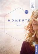 Εικόνα της MOMENTE A1.1 – Kursbuch plus interaktiv