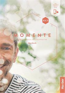 Εικόνα της MOMENTE A1.2 – Kursbuch plus interaktiv