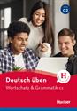 Εικόνα για την κατηγορία Deutsch üben, Wortschatz & Grammatik C2