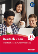 Εικόνα της Deutsch üben, Wortschatz & Grammatik C2