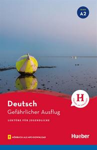 Εικόνα της Gefährlicher Ausflug – Lektüre mit MP3-