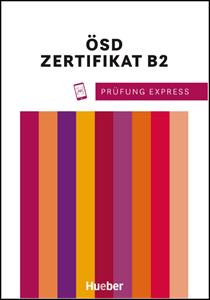 Εικόνα της Prüfung Express, ÖSD Zertifikat B2